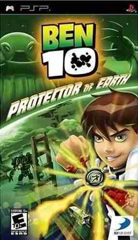 Descargar Ben 10 Protector Of Earth [English] por Torrent
